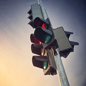 Traffic signal control